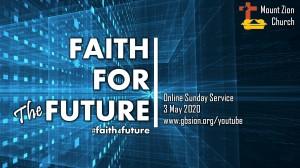 Faith for Future